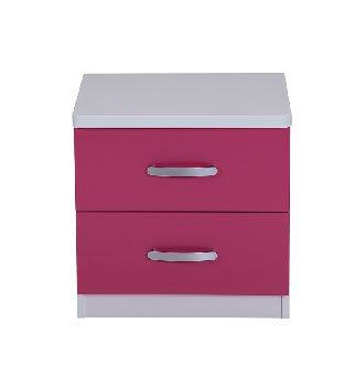 Charlie - Georgie Rose Bedside Table