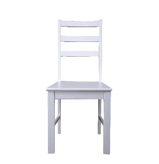 Oxford White Chair
